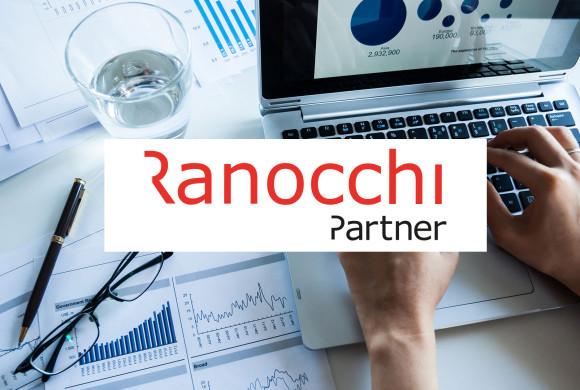 Ranocchi GIS Studio